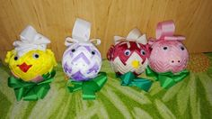 #falsepatchwork #easterdecoration #easter