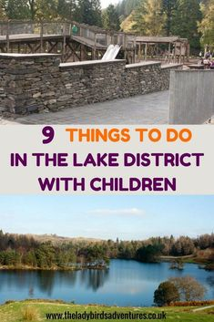 Are you looking for things to do in the lake district with children? Find lots of ideas of places to visit and explore as well as October 2017 events. Days Out With Kids, Family Days Out, Travel With Kids, Family Travel, Toddler Travel, Family Trips, Days Out In England, Stuff To Do, Things To Do