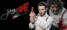 Jekyll & Hyde Il #Musical #AuditoriumSanDomenico #Foligno http://www.vivifoligno.it/evento/jekyll-hyde-musical-allauditorium-san-domenico/