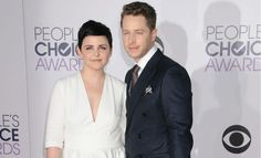 Ginnifer Goodwin and Josh Dallas leave Once Upon A Time