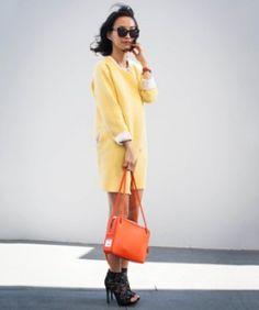 Street Style! 20 Inspiring Outfits From The Frieze Art Fair