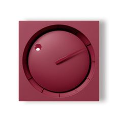 Lemnos is a Japanese design firm that's known for collectible clock silhouettes. Le Manoosh, Id Design, Speaker Design, Gifts For Office, Vintage Design, Thing 1, Industrial Design, Cool Designs, Objects
