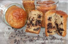 Cake In A Jar, Cake Chocolat, Gateaux Cake, Cheesecakes, French Toast, Muffin, Snacks, Eh Bien, Cooking