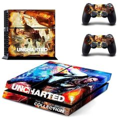 Faceplates, Decals & Stickers Enthusiastic Sony Ps4 Pro Skin Decal Sticker Vinyl Wrap Superman Returns Video Games & Consoles