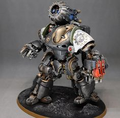 Heresy30K - The Horus Heresy Blog: Heresy Forum Weekly Hobby Progress - 12/01/2014
