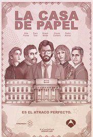 La Casa De Papel 2. Sezon izle