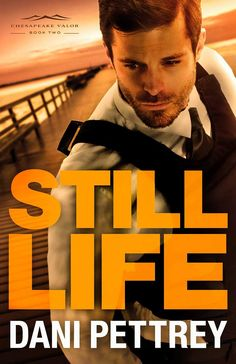 REVIEW: Still Life by Dani Pettrey - Will Bake for Books