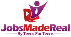 Don't know what you want to do when you grow up? Here's a site by teens for teens to help you.  |  Jobs Made Real