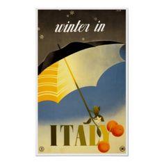 My winter in Italy #ImDreamingOf @Radley London