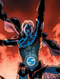 Robert Reynolds (Earth-616) - Marvel Database - Wikia