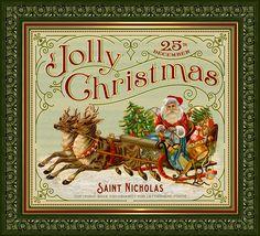 Jolly Christmas!