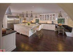 Jack Osbourne Flips Los Feliz Home For A Profit - Luxe Living - Luxe Living
