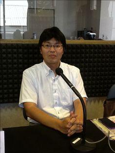 一宮ミュージアムスクエアは尾西歴史民俗資料館  学芸員  宮川充史さんです。