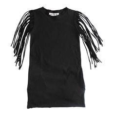 Lojadada : Produto : Naila Dress Black