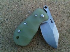 Friction Folders - jrpcustomknives