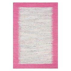 Keri Rug in Pink | Joss & Main