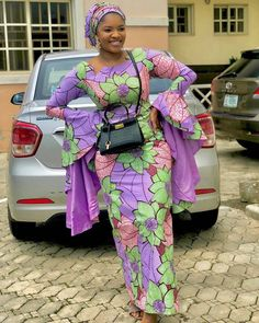 Hottest and Trendiest Ankara Styles for Ladies - DarlingNaija Beautiful Ankara Styles, Trendy Ankara Styles, Ankara Gown Styles, Ankara Gowns, Ankara Dress, African Fashion Ankara, Latest African Fashion Dresses, African Print Dresses, African Dress