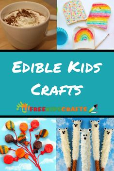 Howto print edible photographs or craft on snacks and muffins