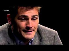 Entrevista Iker Casillas en Canal+ por Iñaki Gabilondo