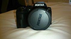 Pentax X5 Camera