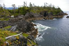 Nootka Sound, Vancouver Island