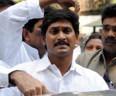 SC dismisses Jagan's plea against arrest in DA case