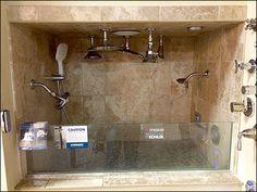 Kohler® Branded In-Store Test Chamber