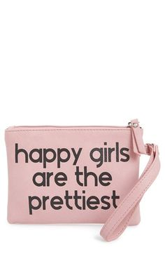 Happiness is the best accessory.