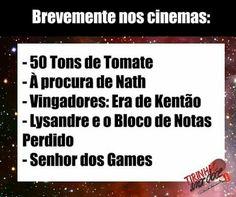 Vou assistir todos... kkkkkk Armin, My Candy Love, Love Games, Little Memes, Love Is Sweet, Go Getter, Bad Boys, Novels, Funny Memes