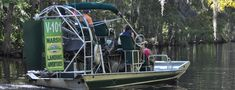 Get Directions| Orlando Airboat Tours, Kissimmee, Central Florida.