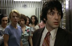 10 Movies With Al Pacino - Page 5 of 5 - Movie List Now Dog Day Afternoon, Al Pacino, The Battle Of Algiers, Circus Strongman, Bernardo Bertolucci, Shakespeare In Love, Dog Facts, The Exorcist, Movie List