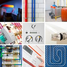 Design Your Home to with Efficient #CentralHeatingSystems to Conserve Energy