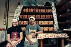 Russian bakers