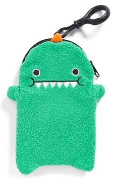 noodoll 'Green Dino' Gadget Holder available at #Nordstrom