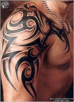 +Arm+Tribal+Tattoos+Celtic+Girl