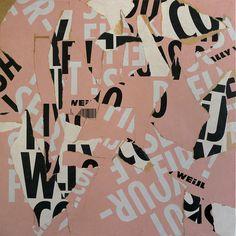 Christian Gastaldi 60 x 60 cm on canvas