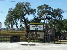 Crabcatchers, Little River, SC  Best hole in the wall to eat!!