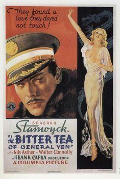 Bitter Tea Of General Yen