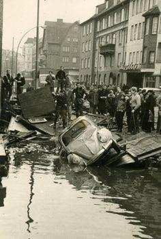 Sturmflut-Hamburg