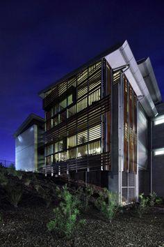 Parkview Wheller Gardens / Fulton Trotter Architects