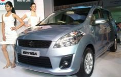 Harga Mobil Suzuki Ertiga dan Spesifikasinya