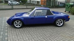 Looking for the Porsche 914 of your dreams? There are currently 44 Porsche 914 cars as well as thousands of other iconic classic and collectors cars for sale on Classic Driver. Porsche Sports Car, Porsche Cars, Porsche 914 6, Porsche Carrera, Volkswagen, Vintage Porsche, Porsche Design, Hot Cars, Ferrari