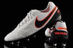 Buty piłkarskie Nike Tiempo Legend VI FG #football #soccer #sports #pilkanozna #futbol #nike