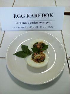 Egg karedok