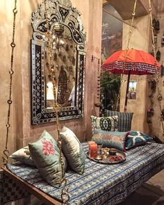 Superb How To Create An Indian Inspired Living Room