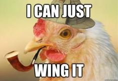 Need a good laugh? Check out this really funny chicken meme collection that's guaranteed to make everyone crack up. Funny Chicken Memes, Funny Chicken Pictures, Chicken Humor, Funny Pictures, Funny Pics, Chicken Shirt, Animal Puns, Funny Animal Memes, Funny Animals
