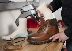 PROTIQ introduces 3D printing-powered orthopaedic shoe-tailoring tool