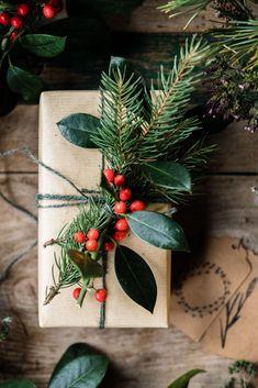 Die eigene Naturkosmetik als Geschenkidee 2018 Advent, Gift Wrapping, Gifts, Beauty, Diy, Holidays, Instagram, Wafer Cookies, Xmas Presents