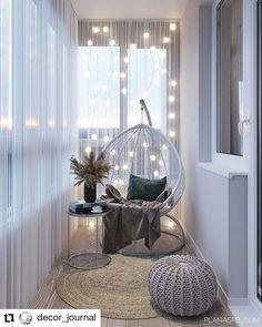 Home decor homedecor Minimalist House Design, Minimalist Home, Cute Home Decor, Home Decor Kitchen, Small Balcony Design, Home Room Design, My New Room, Apartment Design, House Rooms
