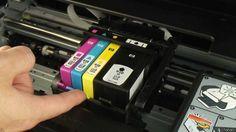 HP ha bloccato le cartucce di terze parti sulle stampanti business - HDblog.it